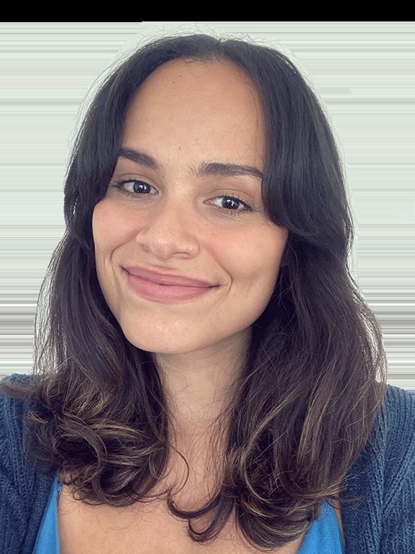 Gabby De La Cruz