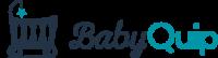 BabyQuip logo full color