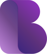 Blendoor full color logo
