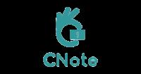 CNote logo color