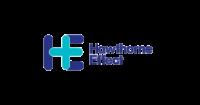 Hawthorne Effect Color Logo