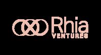 Rhia Ventures logo color