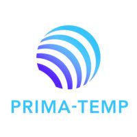 Prima Temp color logo