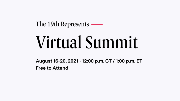 The 19th Represents Summit 2021 Promo