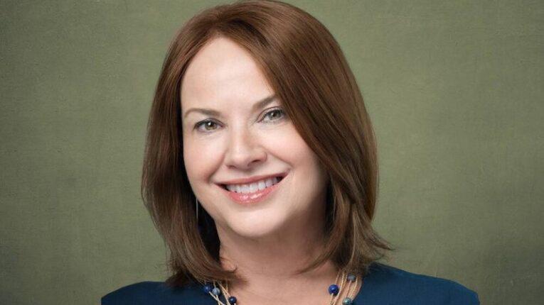 Image of Trish Costello, Founder and CEO of Portfolia