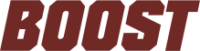 Image of BOOST logo