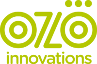 Ozo Innovations logo color