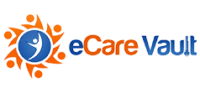 eImage of Care Vault logo with color