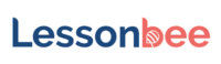 Image of lessonbee logo
