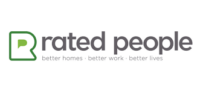 Image of rated people logo
