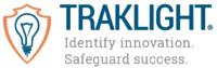 Traklight color logo